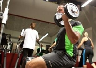 Egas Moniz gym: Equipment and training to support your fitness goals