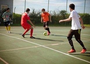 Men's Futsal